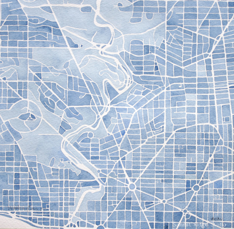 DC Neighborhood Blueprint