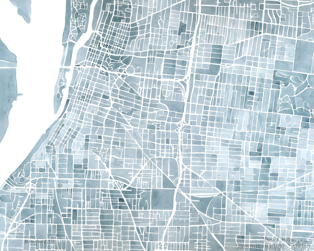 Mempis TN blueprint