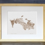 Aspen Colorado framed