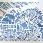 Boston MA blueprint