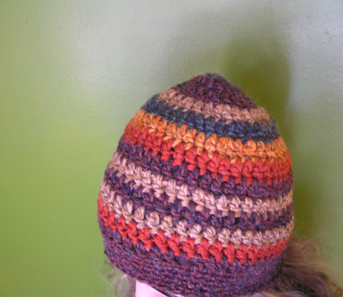 Zac Brown Band MultiColored Hat