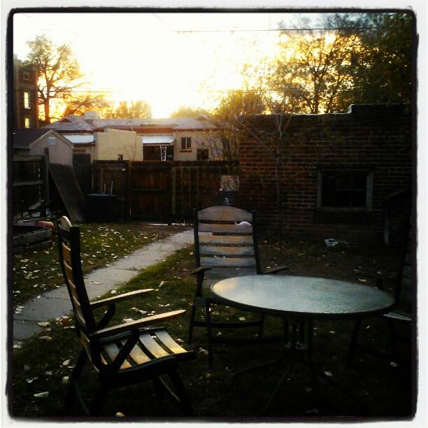 Sunset #denver