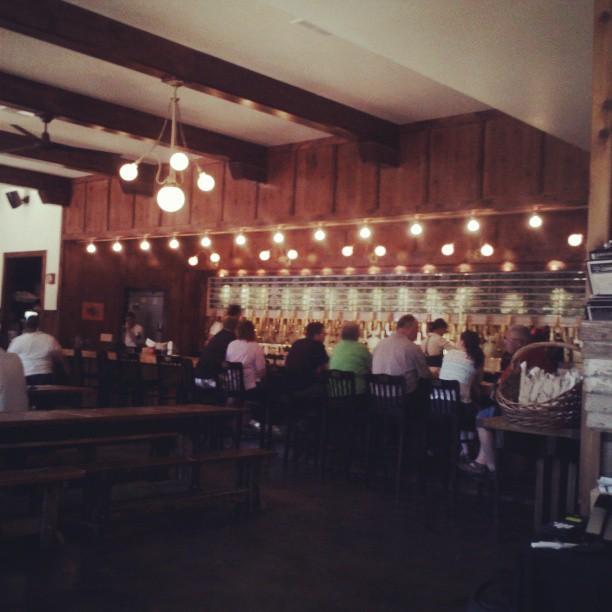 Beer garden #kellydoesaustin