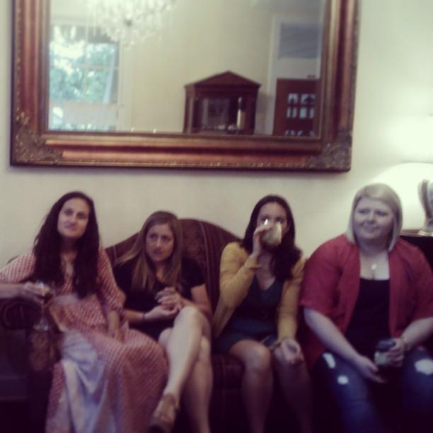 Girls #kellydoesaustin