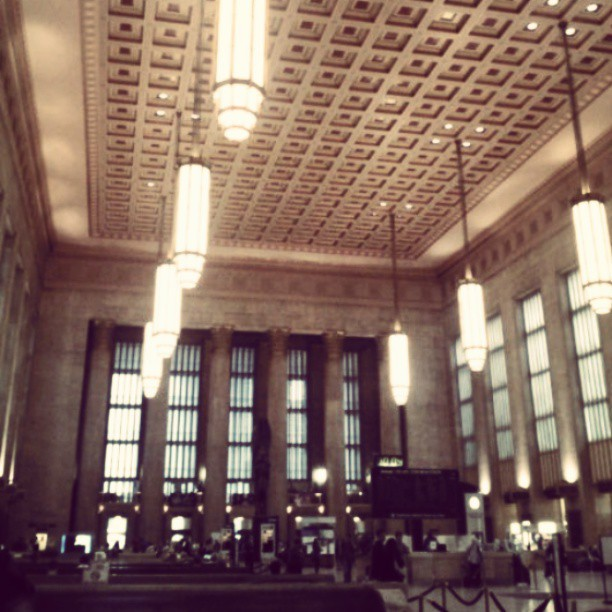 30th street station #philly