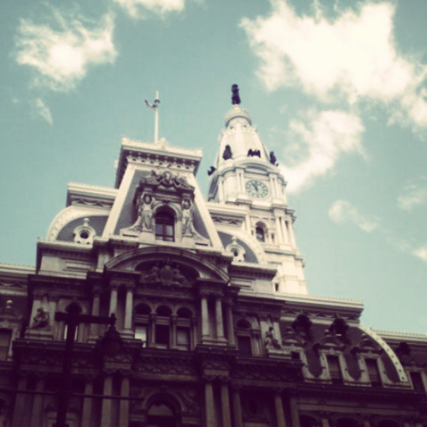 City hall #philly